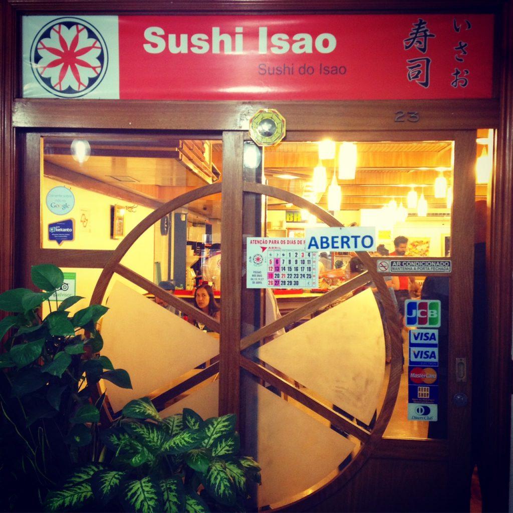 Liberdade-Sushi_Isao
