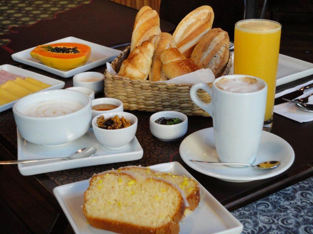 Breakfast Brazil