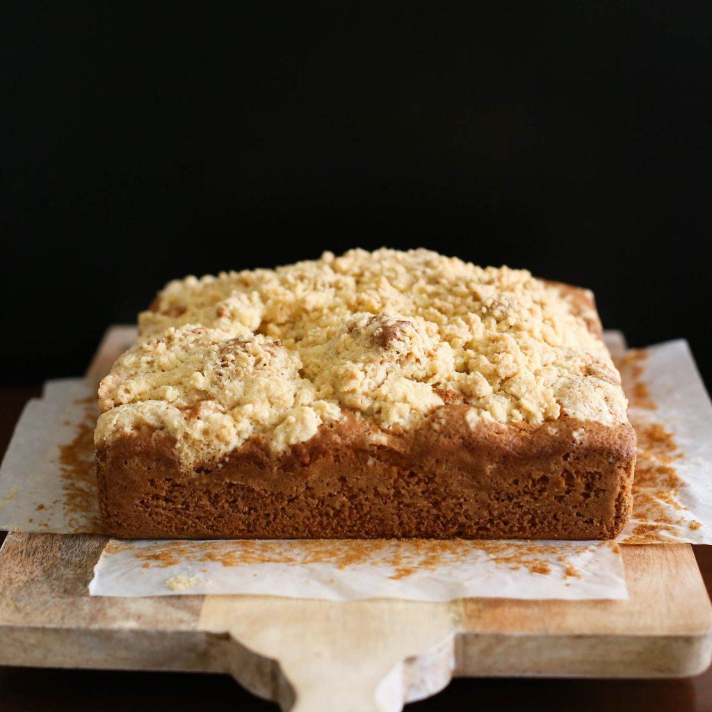Cuca Cake