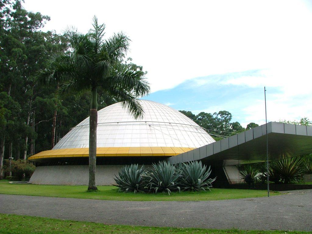 planetario-ibirapuera