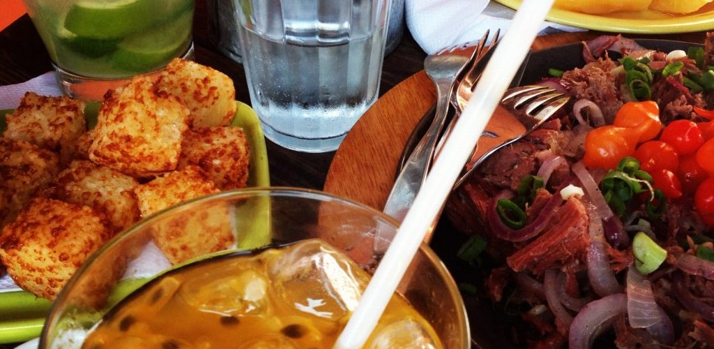 Top 10 Budget Restaurants And Cafes In São Paulo