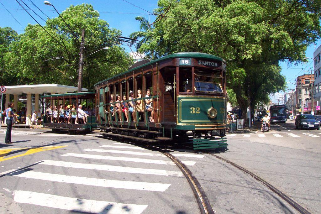 Tram Santos